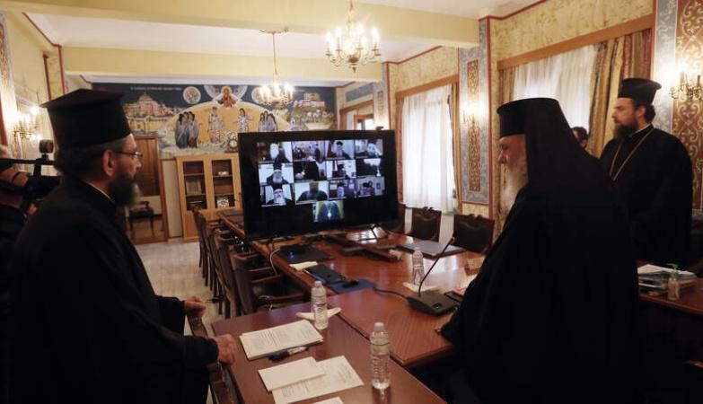 150.000 ευρώ και καταθέσεις μισθών μητροπολιτών αποφάσισε η Διαρκής Ιερά Σύνοδος της Εκκλησίας της Ελλάδας
