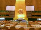 ΟΗΕ: από Σεπτέμβρη ένας λύκος αναλαμβάνει την προεδρία στο... μαντρί