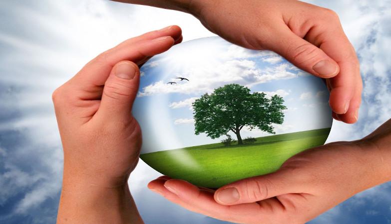 περιβάλλον γη