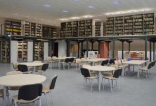 Ξεκινά το χειμερινό ωράριο λειτουργίας της Δημοτικής Βιβλιοθήκης Νάουσας