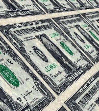 δολάριο ΗΠΑ