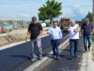 Έργα αγροτικής οδοποιίας στο Δήμο Αλεξάνδρειας από την Π.Ε. Ημαθίας