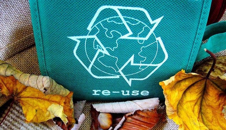 ανακύκλωση - επαναχρησιμοποίηση