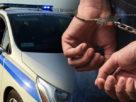 Σύλληψη άνδρα - υπήρχε καταδικαστική απόφαση σε βάρος του