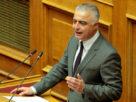 """Τσαβδαρίδης για ενίσχυση ΕΛΓΑ: """"καταδεικνύει την κυρίαρχη σημασία που δίνει η κυβέρνηση στην πρωτογενή παραγωγή"""""""