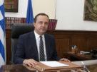 Σε Βεργίνα και Δίον ο υφυπουργός Μακεδονίας - Θράκης