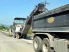 Έργα οδοποιίας της Π.Ε. Ημαθίας στους Δήμους Αλεξάνδρειας και Βέροιας
