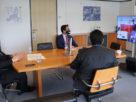 Τηλεδιάσκεψη Τζιτζικώστα - Gentiloni για τη συνεργασία μεταξύ Κομισιόν και Περιφερειών