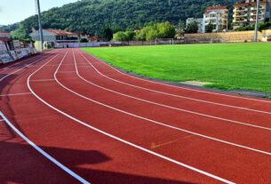 """Νάουσα: 700.000 ευρώ από το """"ΦΙΛΟΔΗΜΟΣ 2"""" για έργα σε αθλητικές εγκαταστάσεις"""