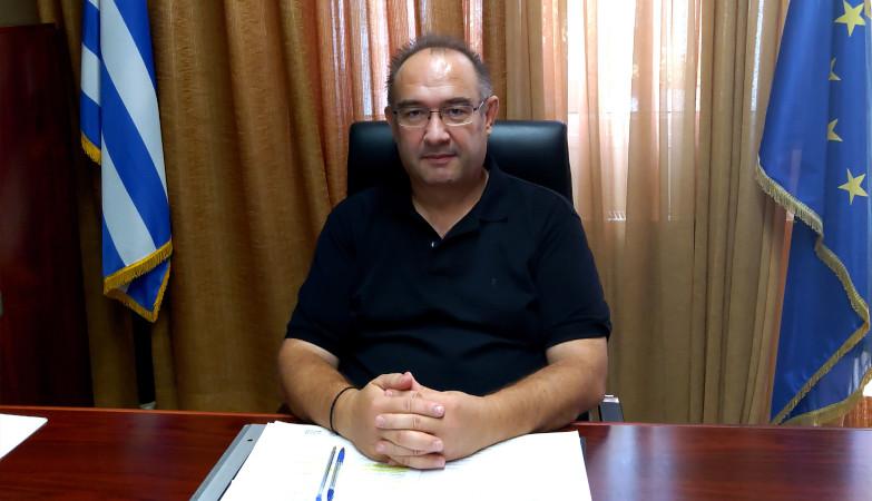 Διεύθυνση Δευτεροβάθμιας Εκπαίδευσης Ημαθίας, Παπαδόπουλος