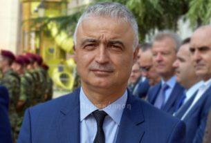 Παράταση για τις διορθώσεις στο Κτηματολόγιο ζητά ο Λ. Τσαβδαρίδης