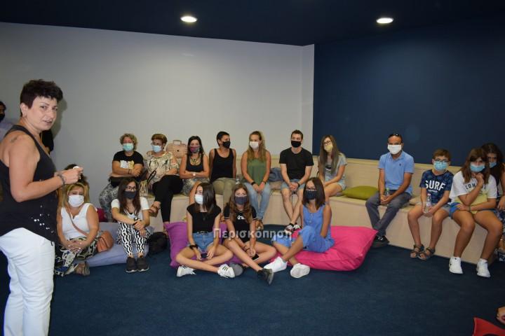 Θεατρική Ομάδα Δήμου Αλεξάνδρειας