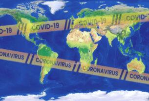 Υπάρχουν χώρες χωρίς κρούσμα κορωνοϊού;; Κι όμως, υπάρχουν!