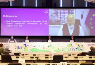 Οικονομία, εργασία και περιβάλλον στο επίκεντρο της συνόδου της Ολομέλειας της Ευρωπαϊκής Επιτροπής των Περιφερειών