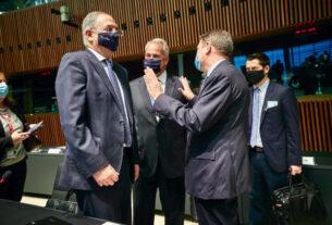 Βορίδης: Ιστορικής σημασίας η συμφωνία για τη νέα ΚΑΠ