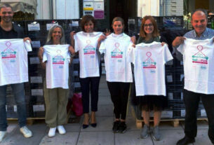 """Με τη στήριξη της ΠΚΜ το 8o """"Sail for Pink"""" του Συλλόγου Γυναικών με Καρκίνο του Μαστού """"Άλμα Ζωής"""""""