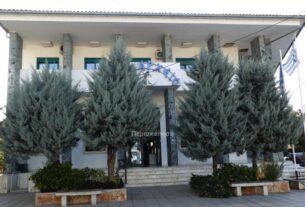 Δήμος Αλεξάνδρειας: τι γίνεται με τις τηλεδιασκέψεις του Δημοτικού Συμβουλίου;;