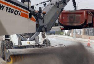 Δήμος Αλεξάνδρειας: σε ποιες περιοχές θα γίνουν εργασίες στους δρόμους