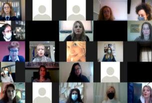 Ημαθία: τηλεδιάσκεψη με αφορμή την Παγκόσμια Ημέρα Εξάλειψης της Βίας κατά των Γυναικών
