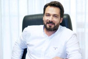 """Μπαρτζώκας για ΣΥΡΙΖΑ: """"Απών στα σημαντικά, παρών στα επικίνδυνα"""""""