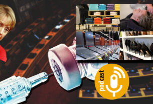 Άνοιξε το λιανεμπόριο, τα είπαν και στη  Βουλή... - ακούστε το νέο podcast