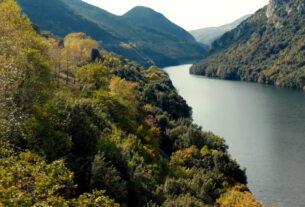 Στενά Αλιάκμονα: μία άγνωστη προστατευόμενη περιοχή γεμάτη ομορφιά!