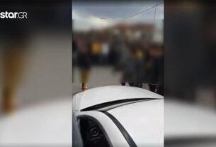 Γυρίσματα βίντεο-κλιπ εν μέσω καραντίνας στην Αλεξάνδρεια