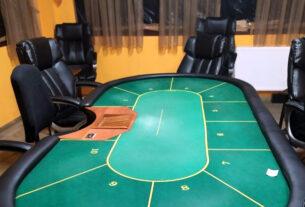 Ημαθία: είχαν στήσει... μίνι καζίνο