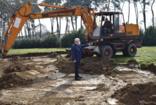 278 χιλιάδες ευρώ από το Δήμο Αλεξάνδρειας για νέες παιδικές χαρές σε πέντε χωριά