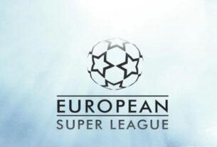 European Super League: πάνε γι' άλλα…