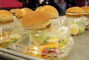 Στο πρόγραμμα σχολικών γευμάτων εντάσσεται ο Δήμος Νάουσας