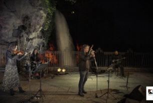 Πάσχα με τον Γ. Κότσιρα – δωρεάν online συναυλία ανήμερα το Πάσχα