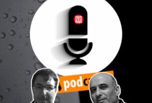 podcast 27: Μισοτελείωσε ένα ακόμη μισοlockdown…