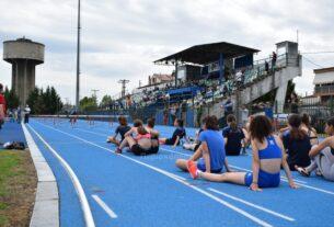 Οι επιδόσεις των αθλητών και αθλητριών του Διασυλλογικού της Αλεξάνδρειας