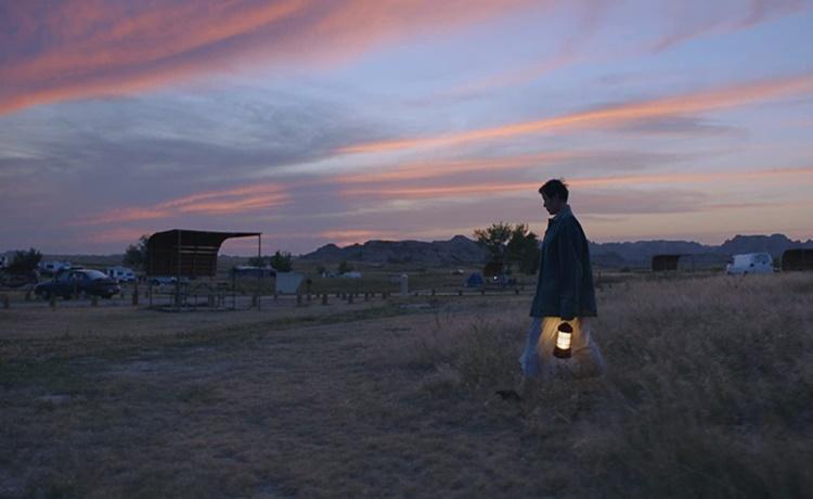 Nomadland στον θερινό κινηματογράφο της Νάουσας