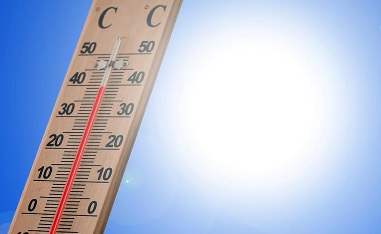 Ανάλυση από την ΕΜΥ για τις υψηλές θερμοκρασίες των επόμενων ημερών (χάρτες)