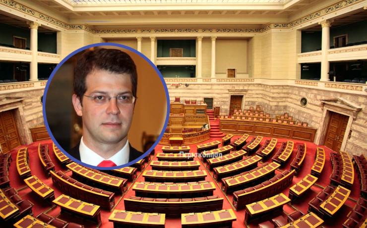 """Τόλκας: """"Δύο χρόνια κυβέρνησης ΝΔ- ασφυξία και αδιέξοδο για την Ημαθία"""""""