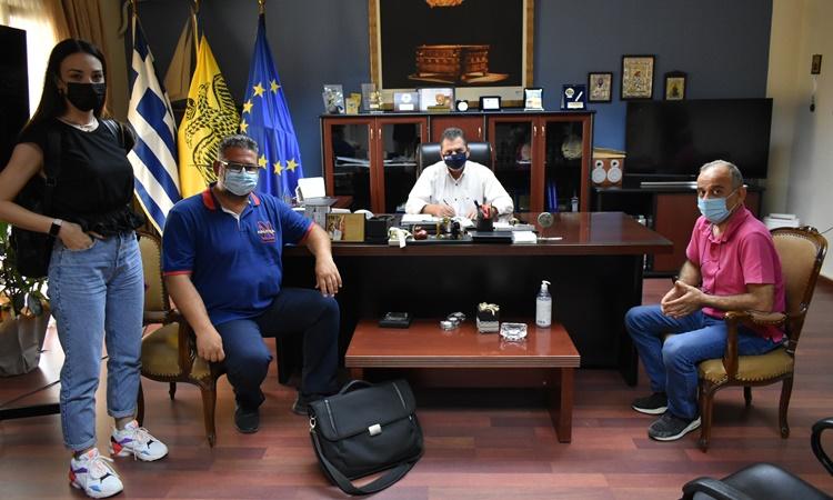 Πάνω από 230.000 ευρώ για καθαρισμούς ρεμάτων στην Ημαθία