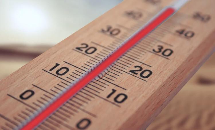 """Σε ποια περιοχή της Ελλάδα το θερμόμετρο """"έγραψε"""" 47,1°C !!"""